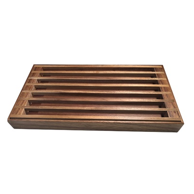 Three-in-One Tray, Trivet and Bread Crumb Catcher