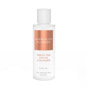 GREEN TEA CREAM CLEANSER
