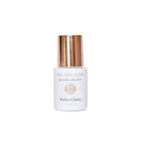 Perfect Clarity Face Oil