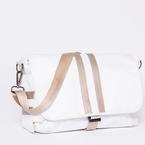 "Ellison Carryall Diaper Bag ""Coastal"""