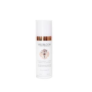 Wildflower + Honey Face Cleanser