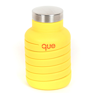 Citrus Yellow que Bottle
