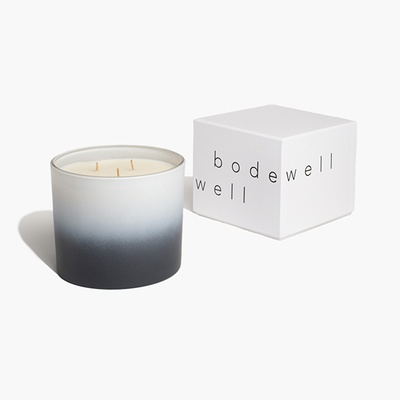 O.MBRE 3-WICK CANDLE