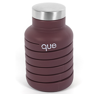 Frozen Plum que Bottle
