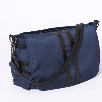 Ellison Carryall Diaper Bag
