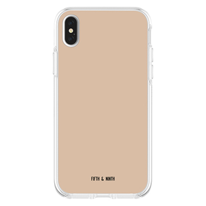 Naked iPhone Case