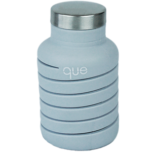 Cloudy Grey que Bottle