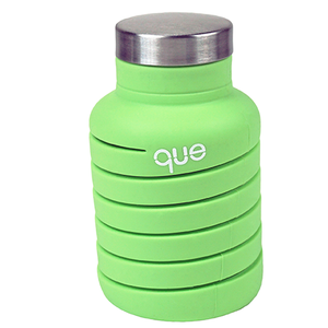 Keylime Green que Bottle