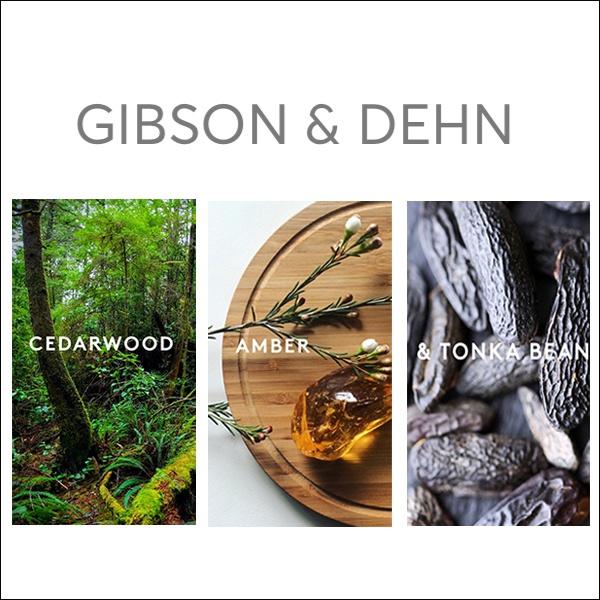 Gibsen&Dhen