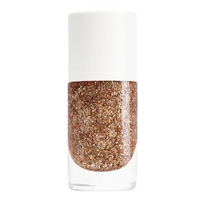 Bonnie– rose gold glitter