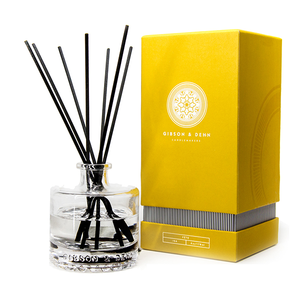 CHAMPAGNE SORBER 6 OZ REED DIFFUSER