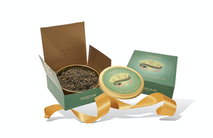 Himalayan Green - Tin Caddy Gift - 50gm