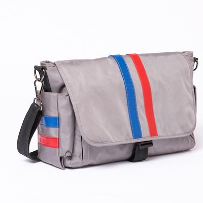 "Ellison Carryall Diaper Bag ""Windsor"""