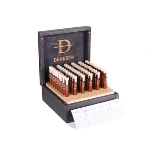 Daneson Wooden Chest   Display