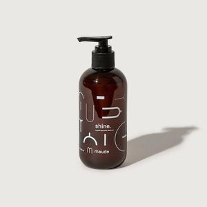 shine. 8 oz organic personal lubricant
