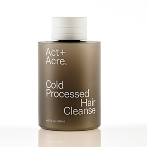 Cold Processed™ Hair Cleanse