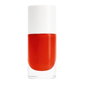 Georgia – poppy red