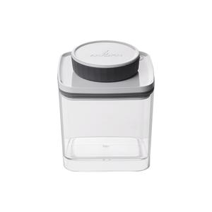 Ankomn Turn-N-Seal vacuum storage container 0.6L Clear