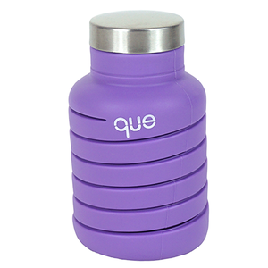 Violet Purple que Bottle
