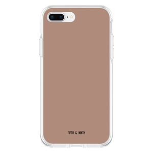 Taupeless iPhone Case