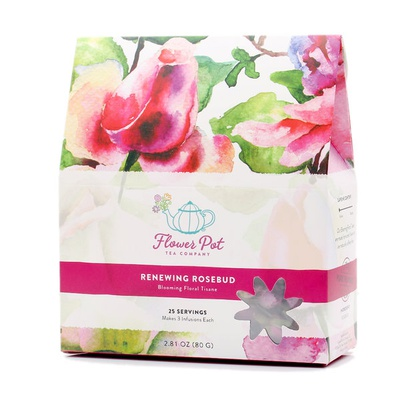 Renewing Rosebud Floral Tisane (medium)