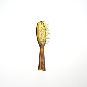 Koh-I-Noor Jaspe Pneumatic Gold Pin Brush