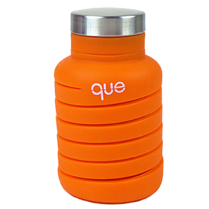 Sunbeam Orange que Bottle