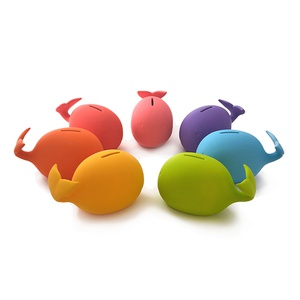 Save the Whales - starter set of 7 colors