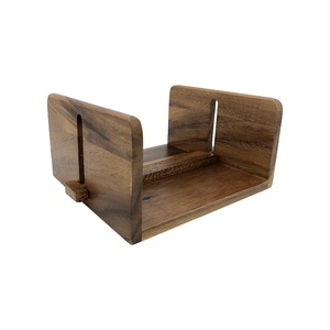 Wood Napkin Holder