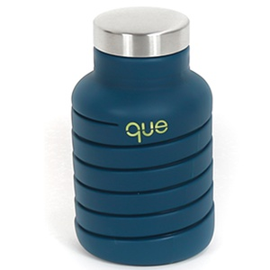 Midnight Blue que Bottle