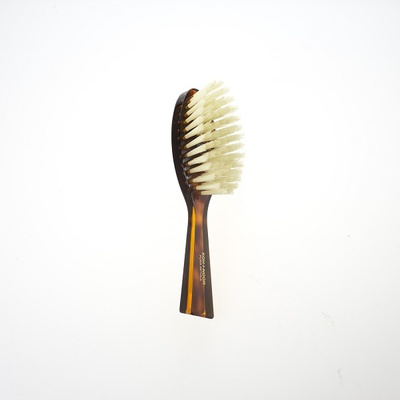 Koh-I-Noor Jaspe Natural Bristle Brush, Small