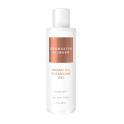 ARGAN OIL CLEANSING GEL