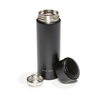 ECO WATER BOTTLE - TEA FILTER, TEMPERATURE CONTROLLED