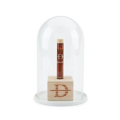 White Bell Jar Display Kit | Display