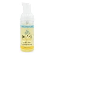 Clear Skin Foaming Cleanser