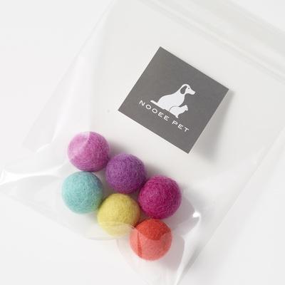 Wool Toy Ball (2cm)
