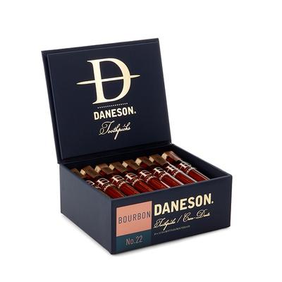 Bourbon No. 22 | 24-Bottle Case