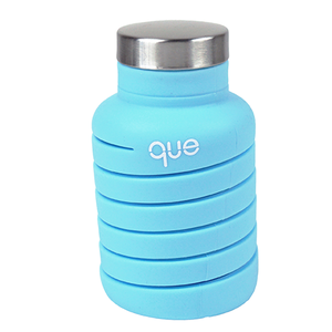 Iceberg Blue que Bottle