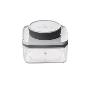 Ankomn Turn-N-Seal vacuum storage container 0.3L Clear