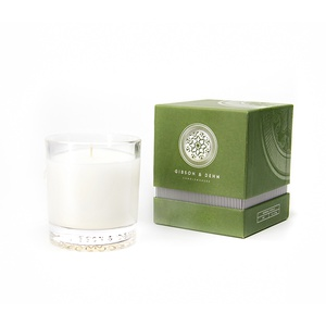 NORWAY SPRUCE 8OZ SINGLE WICK CANDLE