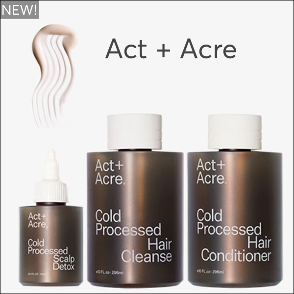 Act + Acre