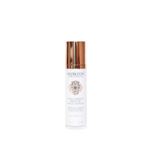 Hyaluronic Face Rescue Serum