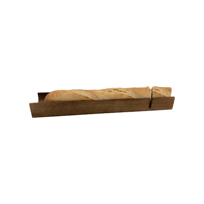 French Bread Server, Slicer and Display Tray - 338