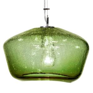 Boa Galaxy Pendant Emerald