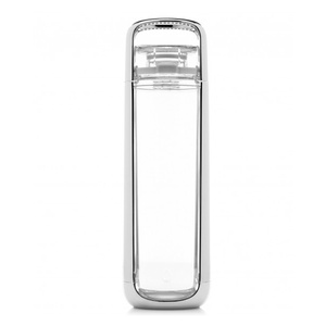 The Original - KOR ONE Water Bottle, 750mL (Chrome)