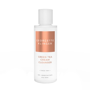 GREEN TEA CREAM CLEANSER