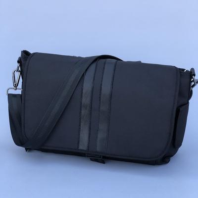 "Ellison Carryall Diaper Bag ""The Madison"""