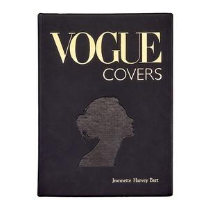 Vogue Covers, Italian | Matte Metallic Finish