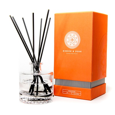 RHUBARB & QUINCE 6 OZ REED DIFFUSER