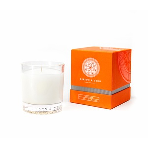 RHUBARB & QUINCE 8 OZ SINGLE WICK CANDLE